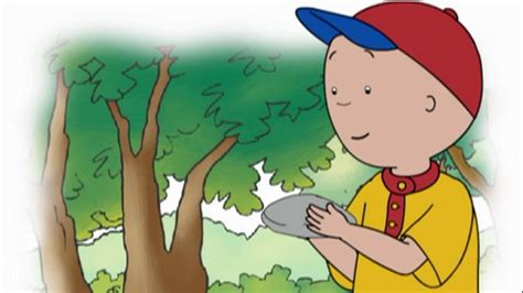 Watch Caillou Series 4 Episode 20 Online Free