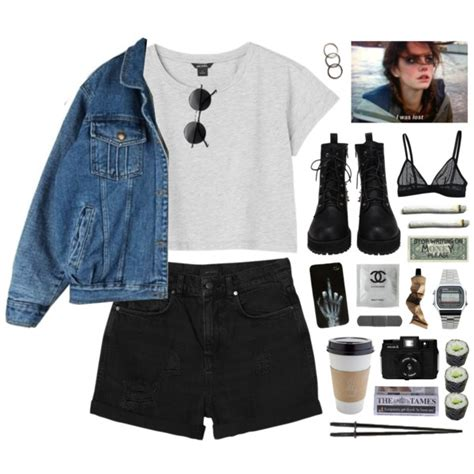 What to Wear to a Rock Concert How to Rock Out Your Outfit! - Outfit Ideas HQ