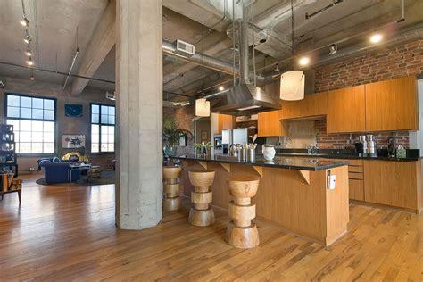 stylish flour mill loft  denver idesignarch interior