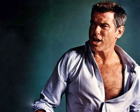 Pierce Brosnan Nude Apologise