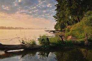 Panoramio - Photo of Vistula river Poland