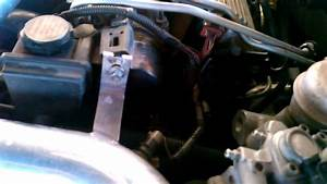 Water Pump And Thermostat On A 1997 Sunfired 2 4l