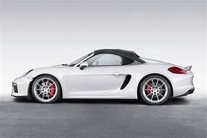 Porsche Boxster Preis : porsche boxster spyder ny 2015 vorstellung preis ~ Jslefanu.com Haus und Dekorationen
