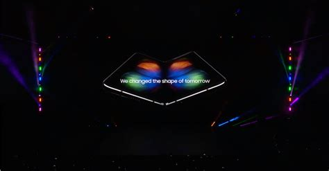samsung galaxy fold price release date specs and all the news