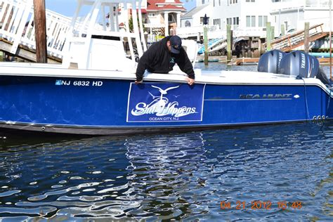Fishing Boat Names by Beague Archive Clever Fishing Boat Names