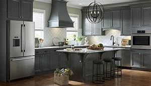 2018 kitchen trends islands With kitchen cabinet trends 2018 combined with glass blown wall art