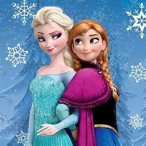 Eiskönigin Anna Und Elsa : frozen 2 die fortsetzung von elsa kommt 2019 in die kinos ~ Yasmunasinghe.com Haus und Dekorationen
