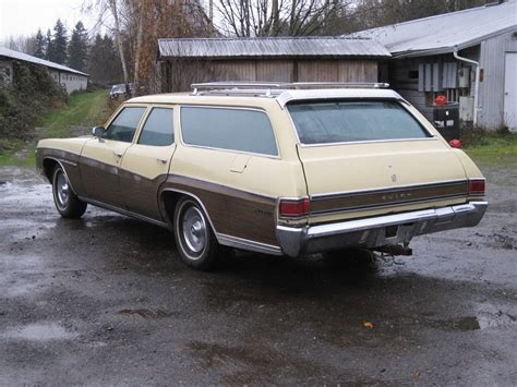 1970 Buick Station Wagon by 1970 Buick Estate Wagon West Coast Car All Original