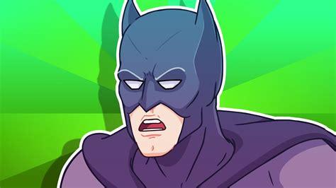 Yo Mama So Stupid! Batman