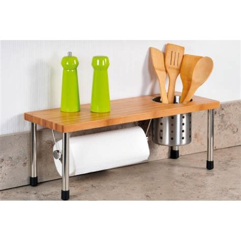 table etagere cuisine table avec rangement cuisine meuble desserte de cuisine