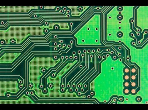 How Make Printed Circuit Board Pcb Step