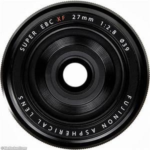 Fuji Xf 27mm F  2 8 Review