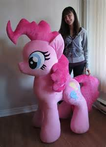 My Little Pony Giant Plush