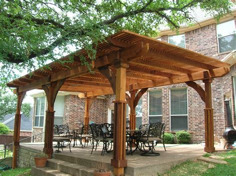 Backyard Arbor Ideas » Backyard And Yard Design For Village