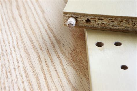 How to Refurbish Particle Board Furniture