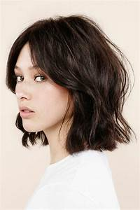 Coupe Courte De Cheveux Femme : la meilleure coupe de cheveux femme en 45 id es ~ Dallasstarsshop.com Idées de Décoration