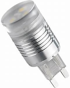 Ampoule Led G9 Blanc Froid : achat vente ampoule 3 led smd g9 blanc froid ~ Melissatoandfro.com Idées de Décoration