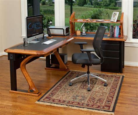 personnalisation du bureau un bureau informatique d 39 angle quel bureau choisir pour