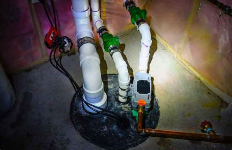 sump battery backup pump guide install pumps buying rated operated easier happens however installation process during