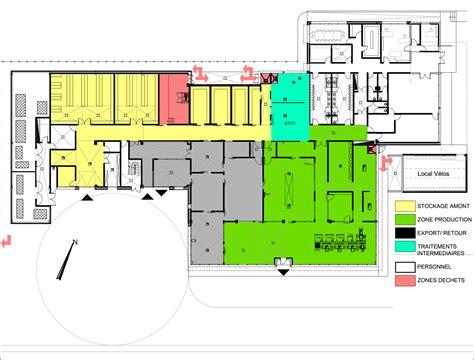 plan de nettoyage cuisine collective cuisine de collectivité cenon floirac architectes