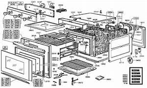 Smeg Se335ss Cooker  U0026 Oven Spares
