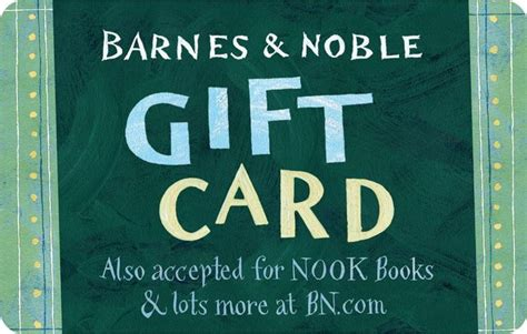Waldenbooks Gift Card At Barnes And Noble