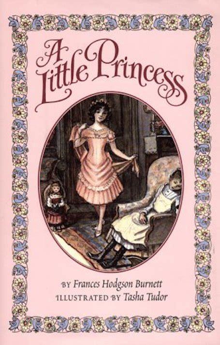A Little Princess By Frances Hodgson Burnett Book Review