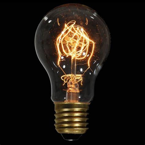 canapé méridienne convertible ampoule incandescente à filament design danl