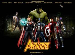 Avengers(movie version) vs Justice league (smallville ...