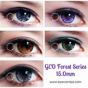 1000+ images about Women of color contact lenses on Pinterest