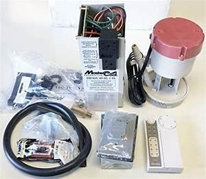 Electrical Wiring Mastercool Cooler