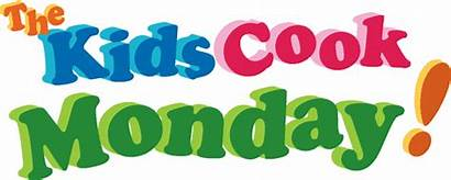 Cook Cooking Monday Week Healthy Domain Parents