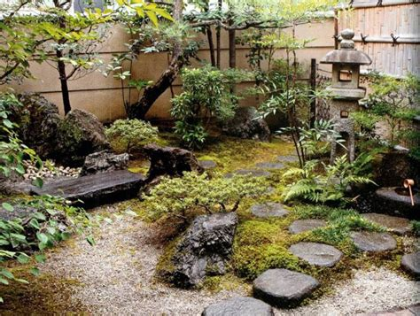 small spaces interior design ideas japanese rock garden
