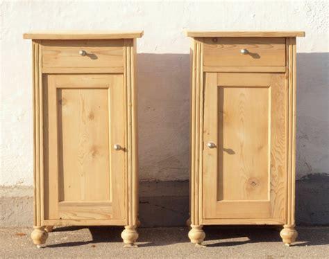 Alte Englische Möbel by Altes Antikes Nachtschr 228 Nkchen Nachtk 228 Stchen Nachtkasterl