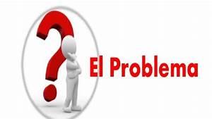 Idea  Tema Y Problema De Investigaci U00d3n