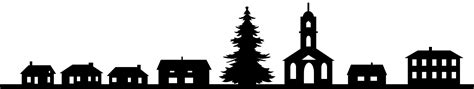 christmas village trees silhouette template search results for christmas wreath outline printable