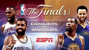 2017 NBA Playoffs Schedule Matchups And News