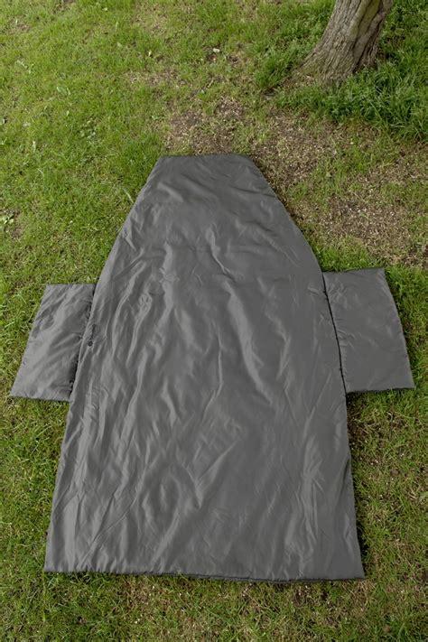 Hammock Quilt by Hammock Bushcraft Quilt