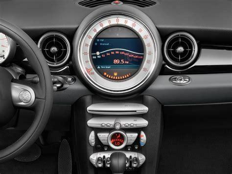 image  mini cooper convertible  door instrument