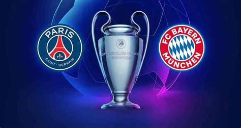 The champions league final is set to begin on saturday, may 29, at 3 p.m. PSG vs Bayern Munich en vivo vía ESPN: Partido Final de la Champions League 2020