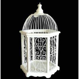 Cage Oiseau Deco : cage oiseaux en bois deco visuel 8 ~ Teatrodelosmanantiales.com Idées de Décoration