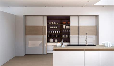 portes de placard cuisine porte de placard de cuisine coulissante