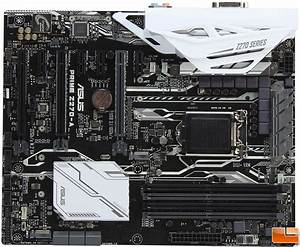 Asus Prime Z270-a Motherboard Review
