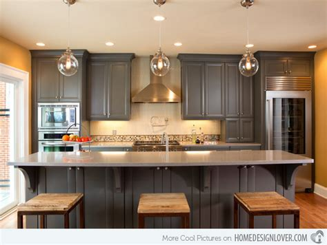 light grey kitchen walls 15 warm and grey kitchen cabinets decoration for house 6994