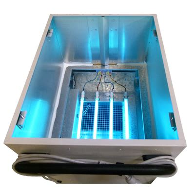 Uv Light Cleaning by Uv Air Purifiers K Ac Express