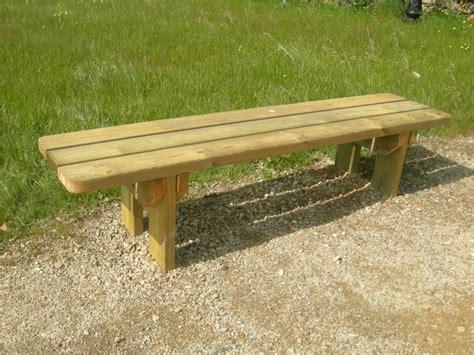 comment fabriquer un bureau en bois cuisine ment fabriquer un banc rustique en palette