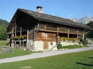 La Maison Du Blanc : visite guid e de la maison du patrimoine savoie mont ~ Zukunftsfamilie.com Idées de Décoration