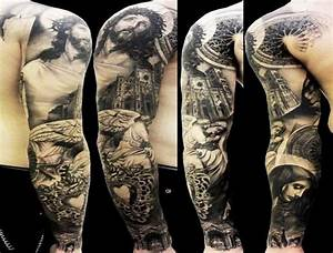 Best Christian Tattoos | Download religious full sleeve ...