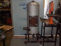 homemade wood stove heat exchanger homemadetoolsnet