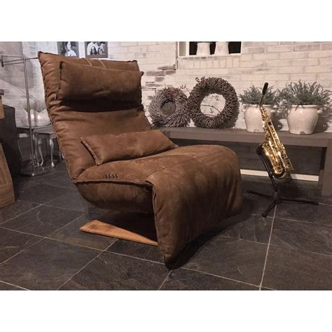 Chill Lounge Möbel by Chill Line Indy Comfort Fauteuils